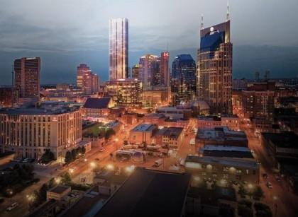 Skyline Nashville