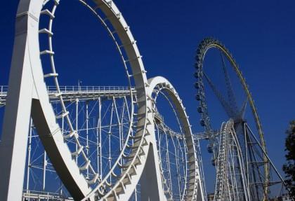 Theme Park Holidays