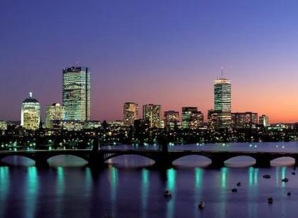 America - Boston