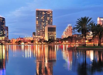 America - Orlando