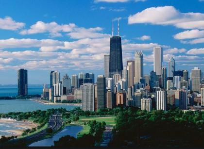 Chicago - America