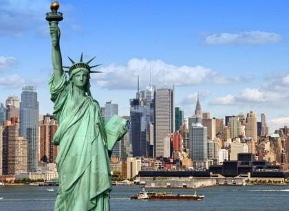 Newyork - America
