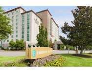 Embassy Suites by Hilton Little Rock