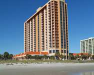 Embassy Suites by Hilton Myrtle Beach Oceanfront Resort