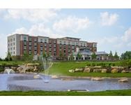 Hilton Garden Inn Durham/University Medical Center