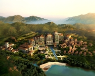 DoubleTree by Hilton Hotel Ningbo - Chunxiao