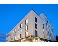 Hampton Inn - DeKalb (Near the University)