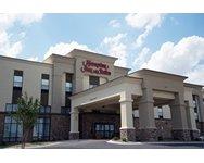 Hampton Inn & Suites Lonoke