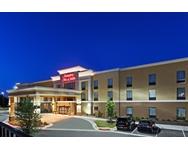 Hampton Inn & Suites Corpus Christi