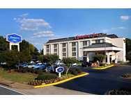Hampton Inn Atlanta-Airport