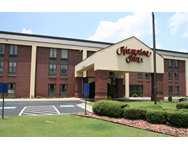 Hampton Inn Greenville