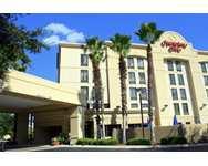 Hampton Inn Jacksonville-Downtown-I-95