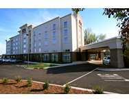 Hampton Inn & Suites Charlotte-Airport