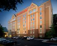 Hampton Inn & Suites Charlotte-Arrowood Rd.