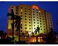 Hampton Inn & Suites Miami-Airport South-Blue Lagoon