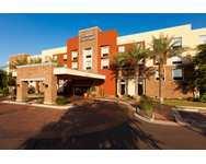 Hampton Inn & Suites Phoenix Chandler-Fashion Center AZ
