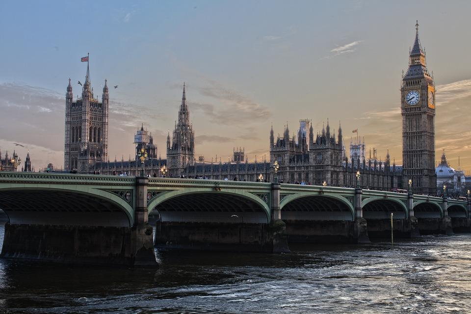City Break to London