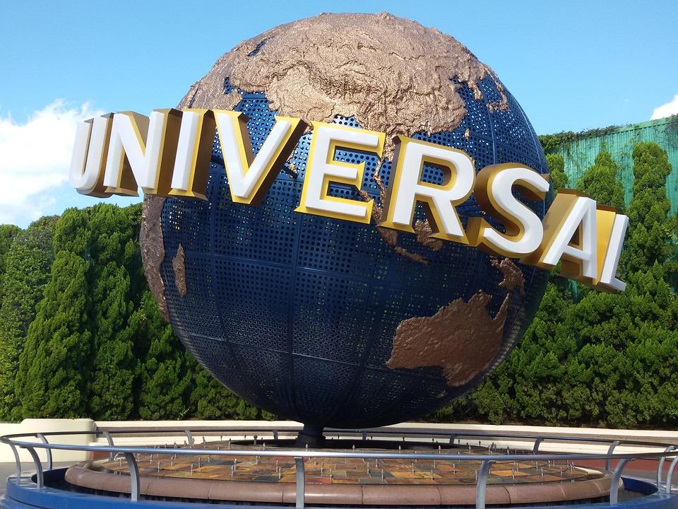 Orlando, Universal Studios
