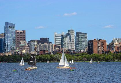 Boston in 3 days