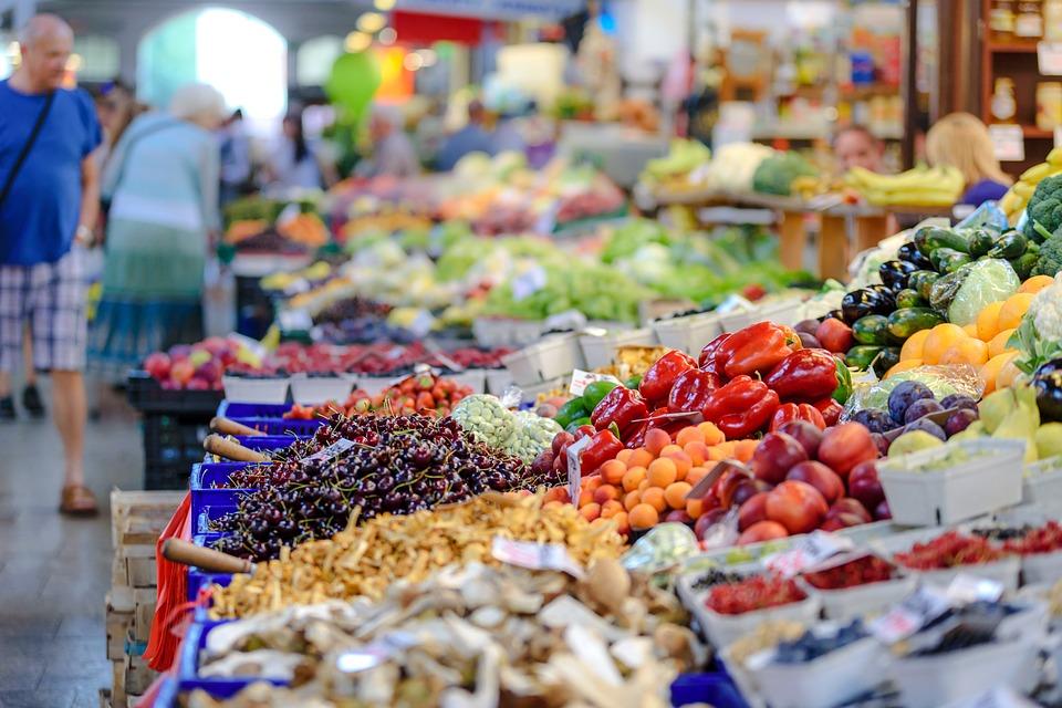 Miami Farmers Market