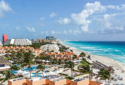 Mexico, great food list