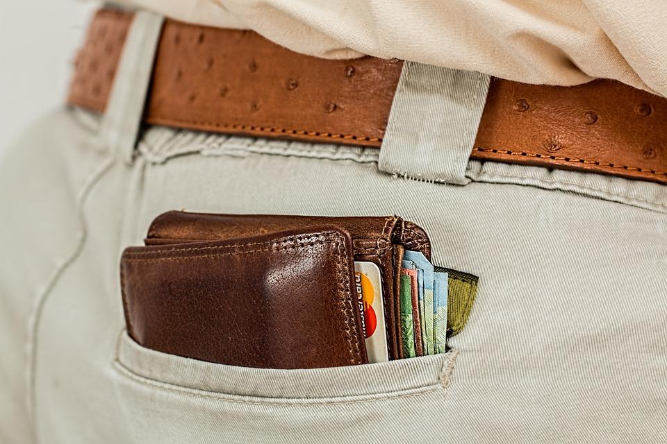 Keep Travel Money Safe