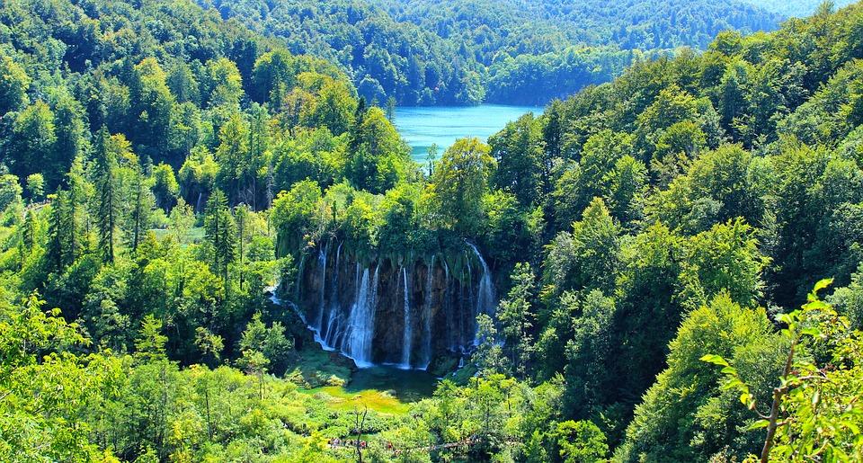 nature croatia, europe