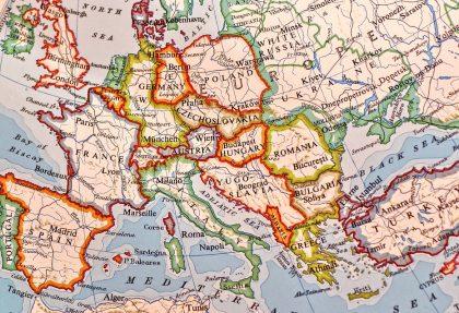 Food in Europe