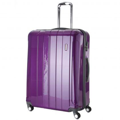 Variation #3034 of Aerolite PCF525 Hardshell Travel Luggage Suitcases (21