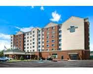 Homewood Suites by Hilton East Rutherford - Meadowlands