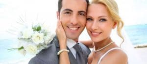 Top 5 Destinations To Marry Or Take Your Honeymoon