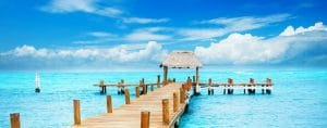 Top Five Beaches in the Caribbean