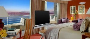The 5 Most Expensive Hotel Rooms on the Planet