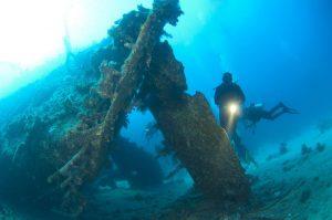 Shipwreck-Scuba-Diving-Hotspots
