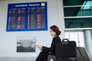 Airport Holidays