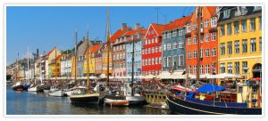 The Best Top 5 European City Breaks