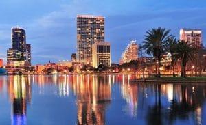 America-Orlando