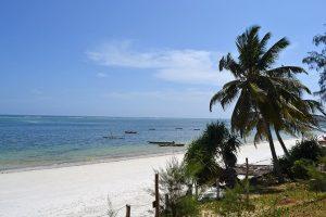 Bamburi-Beach