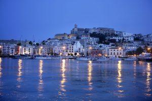 Ibiza-Town