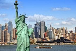 Newyork-America