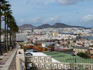 Palma-City