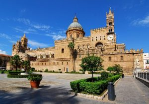 Sicily-–-Palermo